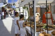 Guissona: Mercat romà