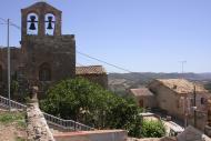Talteüll: Sant Pere de Talteüll  Ramon Sunyer