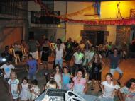 Torrefeta: disco-mòbil amb els Dj's Campos  Jenifer Sánchez