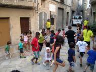 Guissona: La Festa de Sant Magí és una de les festes de barri amb la tradició més arrelada  Premsa Guissona