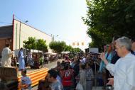 Sant Ramon: Els Tres Tombs  CC Segarra