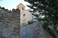 Aguiló: Un racó del poble  Pilar Jané
