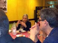 Cervera: Mònica Terribas participa de la 34a assemblea del Fòrum Espitllera   Jordi Oliva