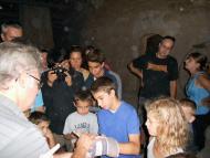 Riber: Dia Mundial de les Aus, caixes-niu situades a les golfes de Ca l'Alió  Ajuntament TiF