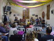 Palou: Festa del Roser va comptar amb l'actuació del grup d'acordions diatòniques  Ajuntament TiF