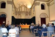 Torà: Actes del II Dia de la comarca  CC Segarra