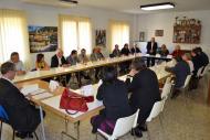 Torà: el Consell d'Alcaldes va tractar sobre l'estat actual del PUSOC i el deute amb els ens locals  CC Segarra