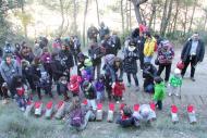 Clariana: Festa del Tió
