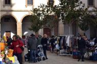 Cervera: Mercat de Segona Mà i d'Intercanvi de la Segarra  CC Segarra