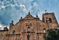 Guissona: Església de Santa Maria  museu guissona