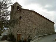 Vilagrasseta: Església de St. Andreu  Soledad Rusca