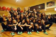 Guissona: L'escola de dansa Montse Esteve al Concurs Nacional de dansa ANAPRODE.  Premsa Guissona