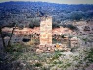 Torà: La cisterna, essència Segarra  Ramon Sunyer