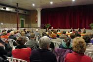 Hostafrancs: Taula rodona 'Sóc dona i a més política'  CC Segarra