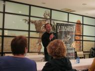 """Barcelona: Pastes la Cosa Nostra a la campanya 'Mostra de productes de qualitat de Catalunya"""", organitzada pel Corte Inglés  CC Segarra"""