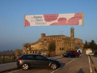 Florejacs: vista de Florejacs, durant la Fira de l'any passat  Jaume Moya