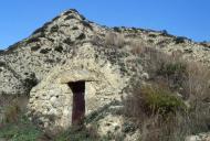 Les Cabanes de tros