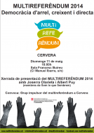 cartell presentació MultiReferèndum