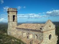 Argençola: Església de St. Llorenç  Ramon Sunyer