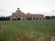 Sant Ramon: Monestir  Ramon Sunyer