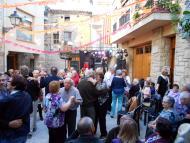 Palou: El ball  Ajuntament TiF