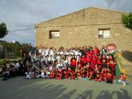 Sedó: Colla de Bastons de Sedó  Ajuntament TiF