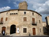 la Sala Copons del castell de Verdú serà l'escenari de la trobada
