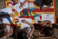 Alta-riba: V Festum Castrum - Concurs de Dibuix infantil  Miquel Torres