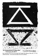 Alta-riba: Invitació V Festum Castrum - El renaixement d'Alta-riba  AACSMA