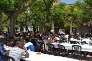 Guissona: 16a festa de la Teranga  Premsa Guissona