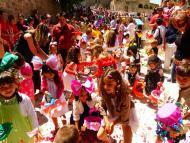 Guissona: Festa de l'enramada  Ajuntament Guissona