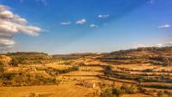 Montornès de Segarra: L'Ametlla dalt  Ramon Sunyer