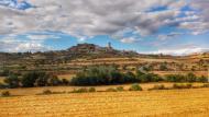Granyena de Segarra: vista general  Ramon Sunyer