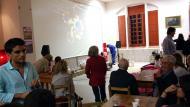 Montornès de Segarra: Entrega de premis  Ramon Sunyer