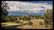 Sant Serni: El poble  Ramon Sunyer