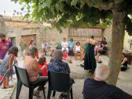 Bellveí: sessió de contes a càrrec de Patrícia McGill  Laia Argelich