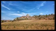 Malgrat: El poble  Ramon Sunyer