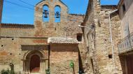 Concabella: Església Sant Pere gòtic (XVI)  Ramon Sunyer