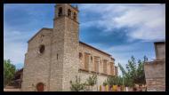 Sant Antolí i Vilanova: Santa Maria  Ramon Sunyer