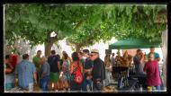 Sant Antolí i Vilanova: l'espai moreres  Ramon Sunyer