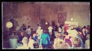 Sant Antolí i Vilanova: fira de la cervesa  Ramon Sunyer