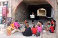 Sedó: Contes amb Rosa M. Caballol  Marta Pich