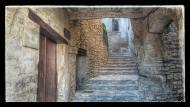 Portell: Carrers vila closa  Ramon Sunyer