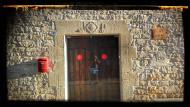 Santa Fe: cal sastre  Ramon Sunyer