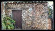 Santa Fe: cal Sileta  Ramon Sunyer
