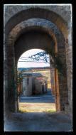Santa Fe: vila closa  Ramon Sunyer