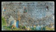 Montfalcó Murallat:   Ramon Sunyer