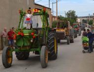 Sisteró: 11a Festa al Municipi dels Plans de Sió  CC Segarra