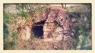 Torà: cabana del Balentines  Ramon Sunyer