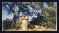 Vallferosa: Beneïdor  Ramon Sunyer
